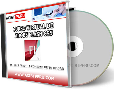 CD curso de flash